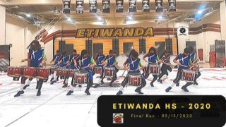 Etiwanda-HS-2020-Final-Run