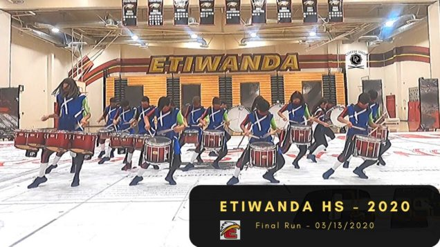 Etiwanda-HS-2020-Final-Run