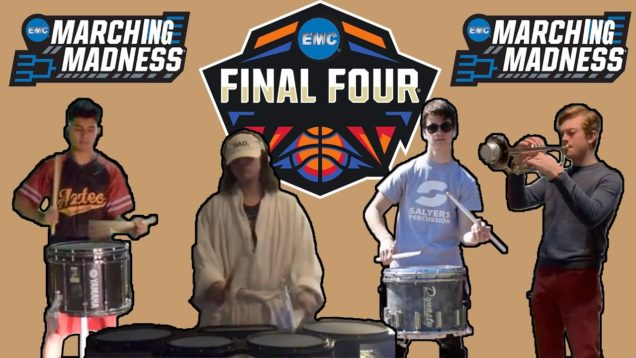 THE-FINAL-FOUR-EMC-Marching-Madness-Tournament