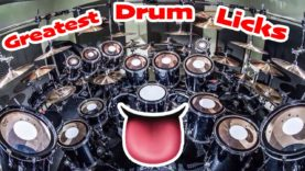 Top-30-Greatest-Drum-Licks-OF-ALL-TIME