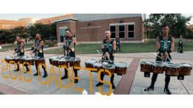 2019-Cadets-Drumline-Full-Lot-DCI-Murfreesboro-7262019