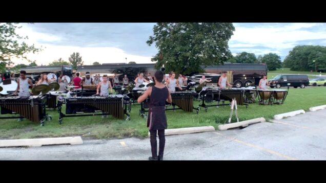 2019-Santa-Clara-Vanguard-Full-Percussion-Ensemble-Run-DCI-Lisle-IL-752019