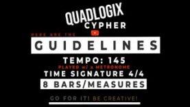 QUADLOGIX-CYPHER