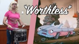 Worthless-Drumline-Cover-The-Brave-Little-Toaster