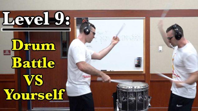 10-Levels-of-Drumline-Quarantine-Edition-DrumlessWin