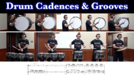 Drum-Grooves-Street-Beat-Collection-Cadence-Writing-Competition