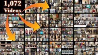 The-Biggest-Quarantine-Drumline-EVER-DigitalDrumlineProject-Behind-the-Scenes