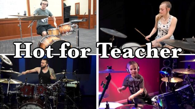 Hot-for-Teacher-Drum-Solo-Who-Plays-it-the-Best