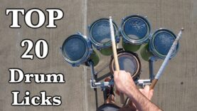 Top-20-Drum-Licks-that-youve-NEVER-seen-before