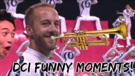 5-minutes-of-the-funniest-DCI-moments-of-ALL-time