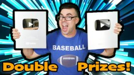 I-Tricked-YouTube-Into-Sending-TWO-Silver-Play-Button-Awards