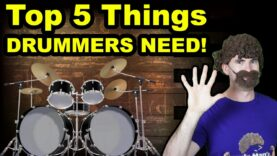 ALL-DRUMMERS-NEED-THESE-5-THINGS