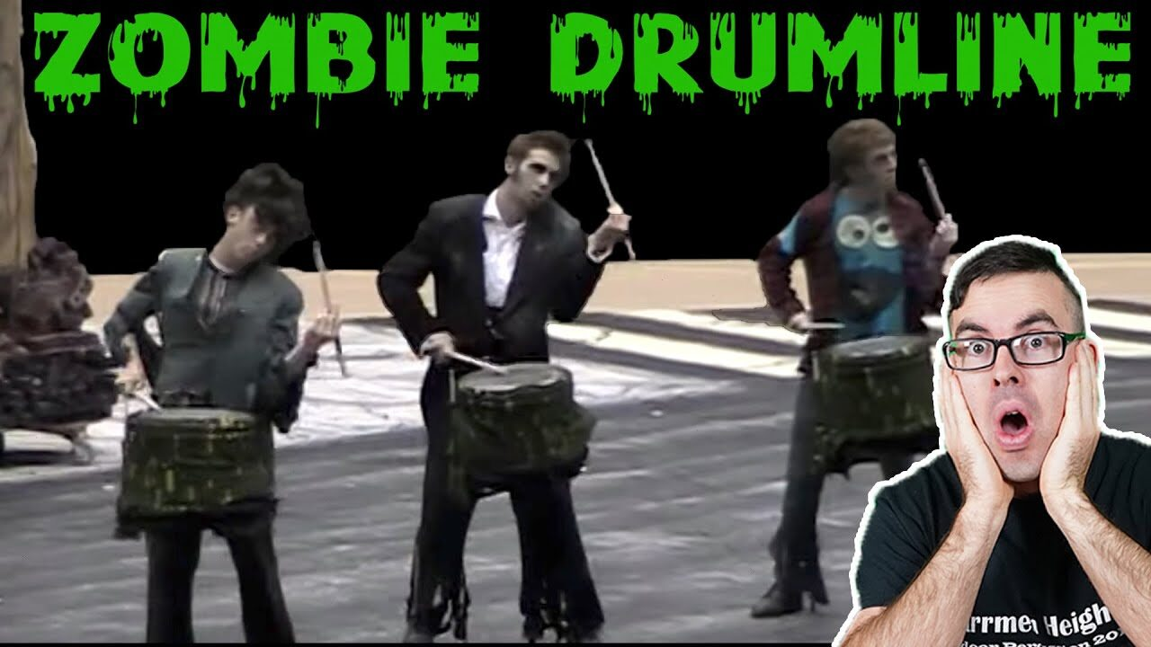 Pro-Drummer-reacts-to-Northglenn-HS-Drumline-2010-Deadbeats-Drums-of-the-Dead