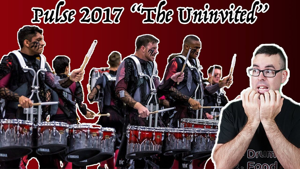 Pulse-Percussion-2017-The-Uninvited-Pro-Drummer-Reacts