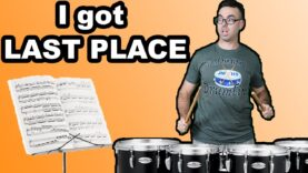 The-Time-I-SIGHT-READ-a-Tenor-Drum-IE-Solo-TRUE-HORROR-STORY-Behind-the-Gock-Block-7