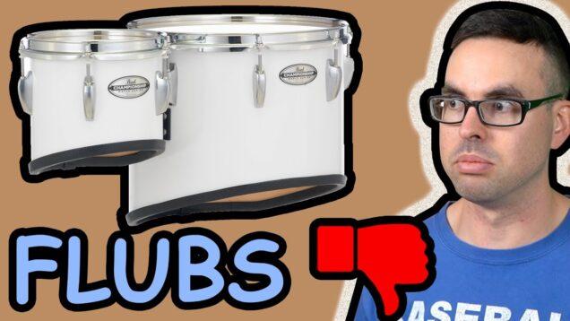 Flub-Drums-Why-I-Dislike-Them