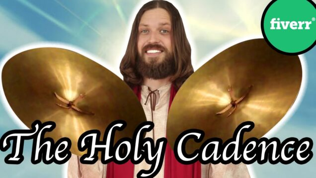 I-hired-Fiverr-Jesus-to-write-a-Holy-Drum-Cadence