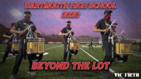 Dartmouth-High-School-Drumline-Behind-The-Mask-2020
