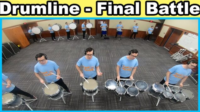 Drumline-Final-Battle-…but-I-play-every-drum