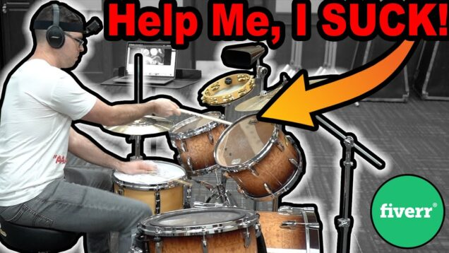 I-Paid-People-to-Fix-My-AWFUL-Drumming-Fiverr-Review