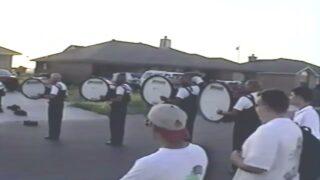 1996-Phantom-Regiment-drumline