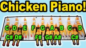 I-Built-a-PIANO-out-of-CHICKENS