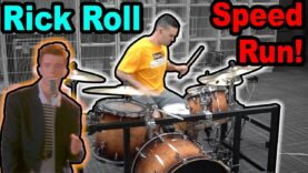 RICK-ROLL-but-its-a-Speed-Run-on-the-Drums