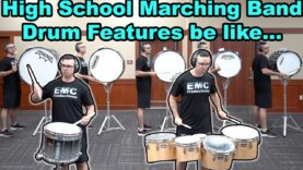 10-Kinds-of-Drum-Features-in-High-School-Marching-Band