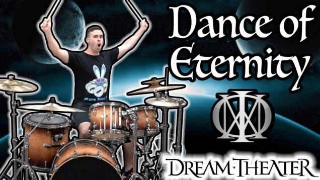 I-learn-Dance-of-Eternity-in-66.6-minutes-Dream-Theater-drum-cover
