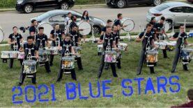 2021-Blue-Stars-lot-DCI-Dubuque