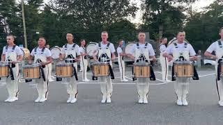 Cadets-2021