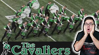 Cavaliers-2021-DCI-Finals-EMC-Reacts-and-Learns-the-Beats-reupload